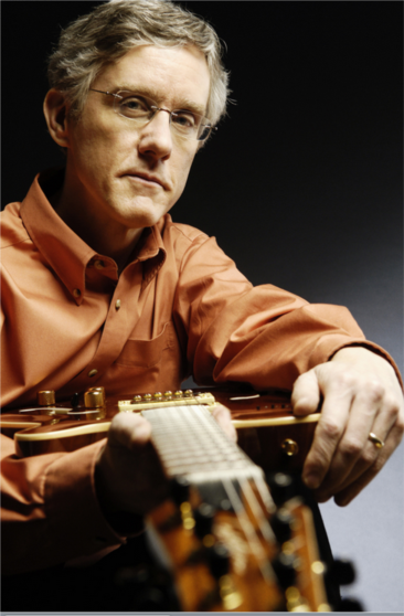 GODIN GUITARS PARTNERS WITH COMPOSER & GUITARIST TIM BRADY FOR NEW MUSIC FESTIVAL