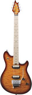 EVH® INTRODUCES WOLFGANG™ SPECIAL GUITAR FOR SUMMER 2010