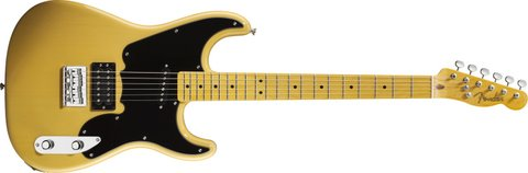 FENDER® INTRODUCES PAWN SHOP SERIES GUITARS