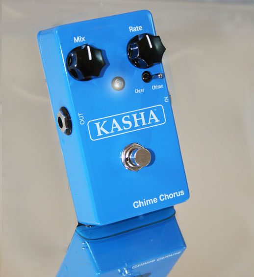 Chime Chrous from Kasha