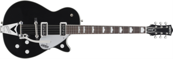 GRETSCH® TO GIVE AWAY GEORGE HARRISON  SIGNATURE DUO JET™ GUITAR