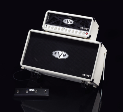 EVH 5150 III 50 Watt Head & 212ST Cab
