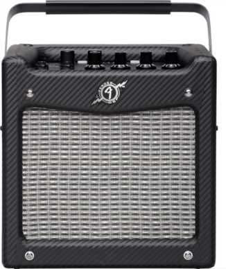 FENDER® RELEASES MUSTANG™ MINI AMPLIFIER