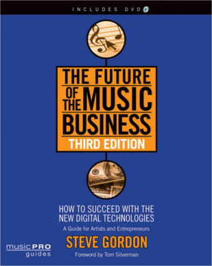 Hal Leonard Publishes The Future of the Music Business