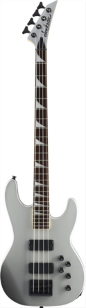 JACKSON® INTRODUCES NEW JS SERIES BASSES