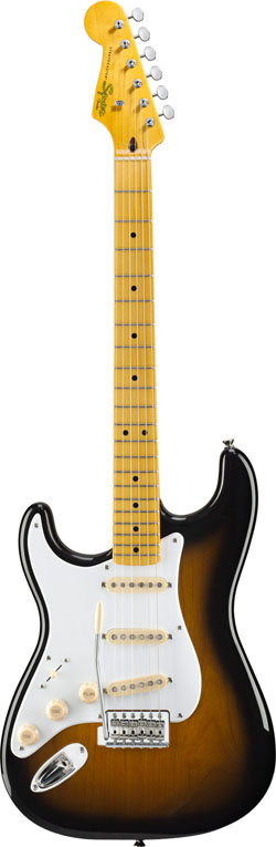 SQUIER® BY FENDER® WIDENS SELECTION  OF CLASSIC VIBE AND AFFINITY SERIES
