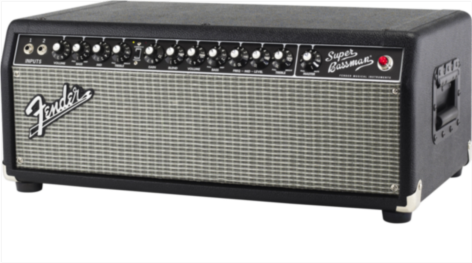 FENDER® INTRODUCES BASSMAN® PRO SERIES HEADS AND CABINETS
