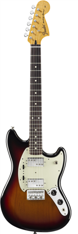 FENDER® INTRODUCES NEW ADDITIONS TO REVAMPED PAWN SHOP SERIES