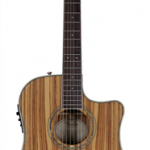 Fender CD-220SCE All Zebrano